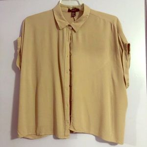 Forever 21 Crop Top - Size 2x